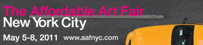 The Affordable Art Fair NYC