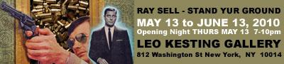 Leo Kesting Gallery